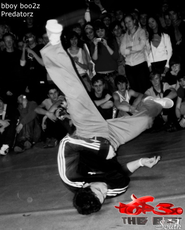 Танцор фестиваля