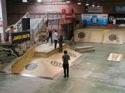 Скейт парк Адреналин